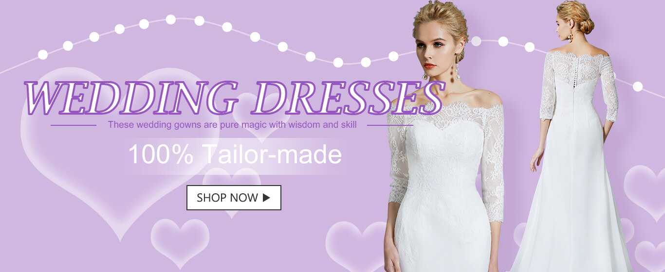 Wedding Dresses NZ